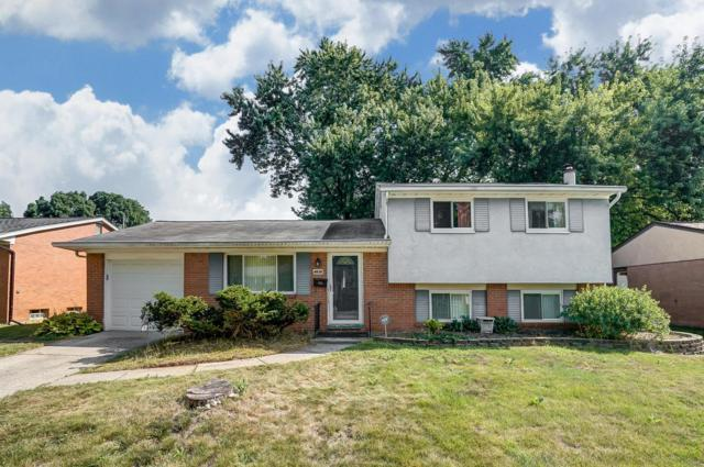 4838 Downing Drive, Columbus, OH 43232 (MLS #219029172) :: Huston Home Team
