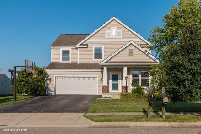 600 Brevard Circle, Pickerington, OH 43147 (MLS #219029265) :: Keith Sharick | HER Realtors