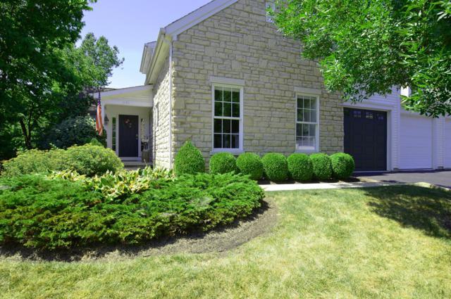 1191 Sanctuary Place, Columbus, OH 43230 (MLS #219029345) :: RE/MAX Metro Plus