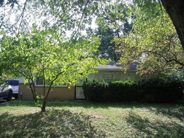 1590 Grattan Road, Columbus, OH 43227 (MLS #219029358) :: Keith Sharick | HER Realtors