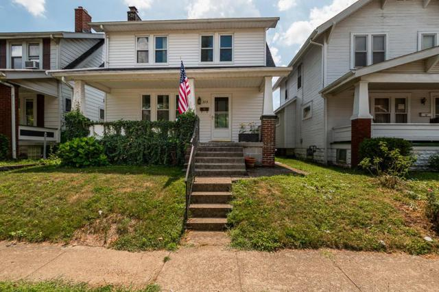 313 E Morrill Avenue, Columbus, OH 43207 (MLS #219029364) :: RE/MAX ONE