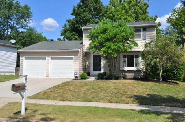 8760 Scarsdale Boulevard, Powell, OH 43065 (MLS #219029383) :: Signature Real Estate