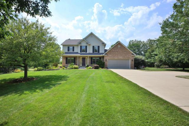 938 Winding Creek Lane, Delaware, OH 43015 (MLS #219029466) :: Signature Real Estate