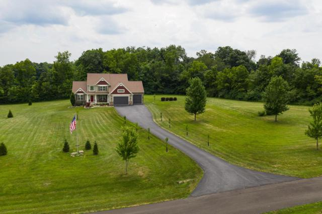 3030 State Route 257 S, Ostrander, OH 43061 (MLS #219029561) :: Signature Real Estate