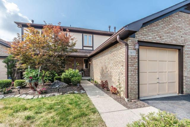 1615 Six Point Court, Worthington, OH 43085 (MLS #219029594) :: Exp Realty