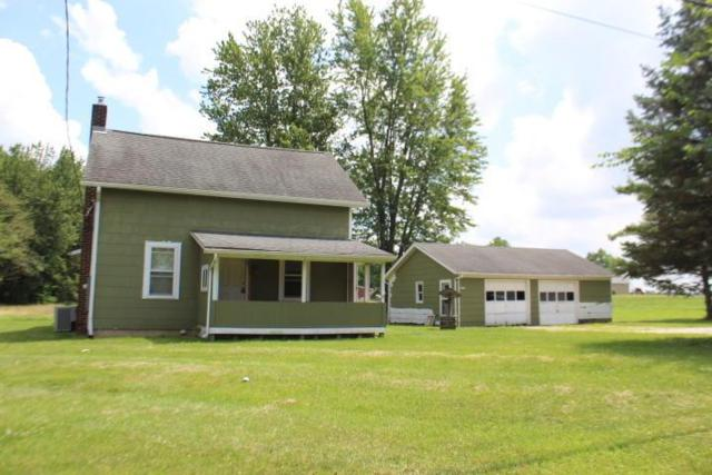 13571 Johnstown Utica Road, Johnstown, OH 43031 (MLS #219029601) :: The Clark Group @ ERA Real Solutions Realty