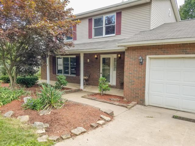 858 Fairway Drive, Howard, OH 43028 (MLS #219029616) :: Signature Real Estate