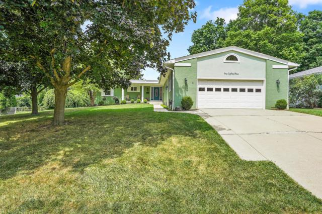 184 Laura Drive, Gahanna, OH 43230 (MLS #219029627) :: Signature Real Estate