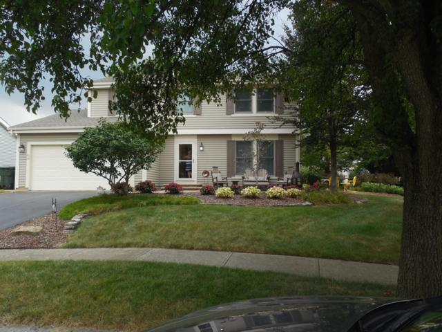 5193 Green Castle Court, Columbus, OH 43221 (MLS #219029646) :: Huston Home Team