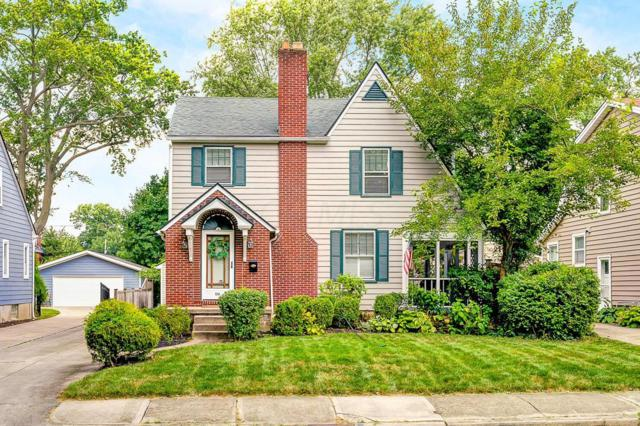 314 Clinton Heights Avenue, Columbus, OH 43202 (MLS #219029683) :: Julie & Company