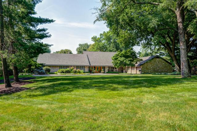 2525 Wimbledon Road, Columbus, OH 43220 (MLS #219029698) :: Berkshire Hathaway HomeServices Crager Tobin Real Estate