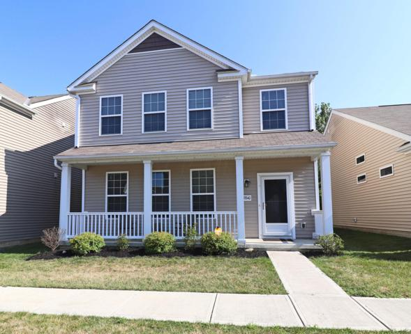 2840 Hillstone Street, Columbus, OH 43219 (MLS #219029714) :: RE/MAX ONE