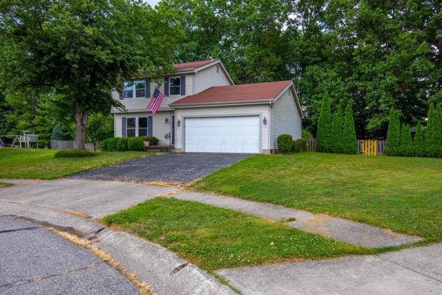 779 Old Forest Court, Gahanna, OH 43230 (MLS #219029716) :: Keller Williams Excel
