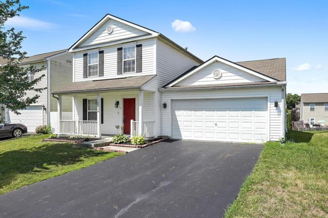 4671 Galecrest Drive, Columbus, OH 43207 (MLS #219029728) :: Keith Sharick | HER Realtors