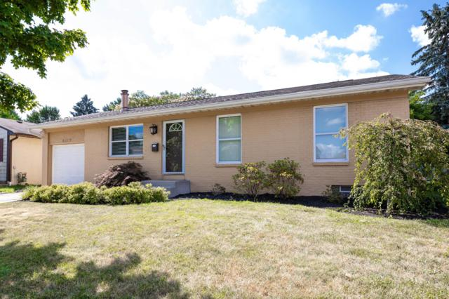 6219 Ambleside Drive, Columbus, OH 43229 (MLS #219029735) :: RE/MAX ONE