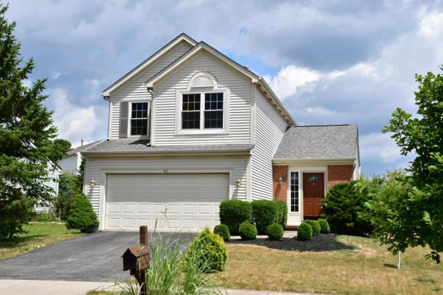 82 Lantern Chase Drive, Delaware, OH 43015 (MLS #219029740) :: Brenner Property Group | Keller Williams Capital Partners