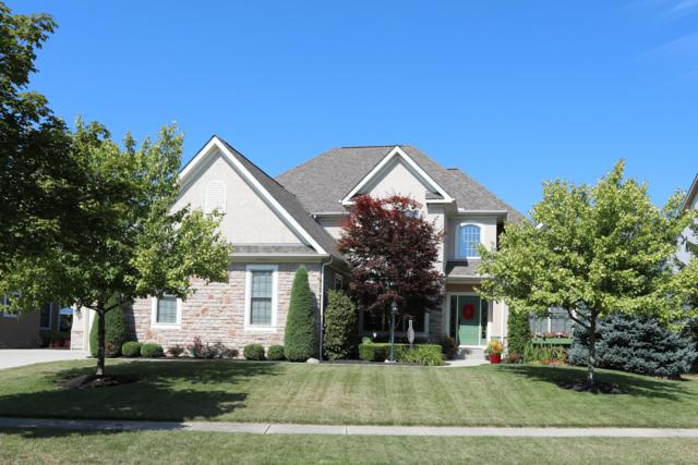 6619 Baronscourt Loop, Dublin, OH 43016 (MLS #219029775) :: Shannon Grimm & Partners Team