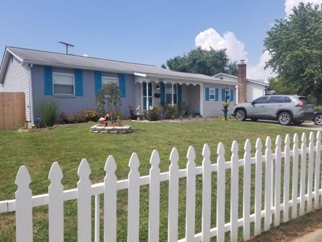 3897 Fergus Road, Columbus, OH 43207 (MLS #219029785) :: Signature Real Estate