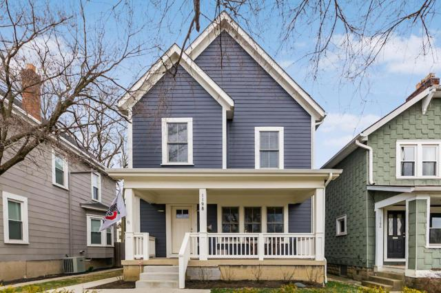 1198 Perry Street, Columbus, OH 43201 (MLS #219029801) :: Signature Real Estate
