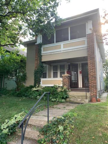 897-899 Oxley Road, Grandview Heights, OH 43212 (MLS #219029806) :: Signature Real Estate