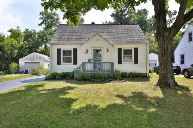 5712 Indianola Avenue, Worthington, OH 43085 (MLS #219029843) :: RE/MAX ONE