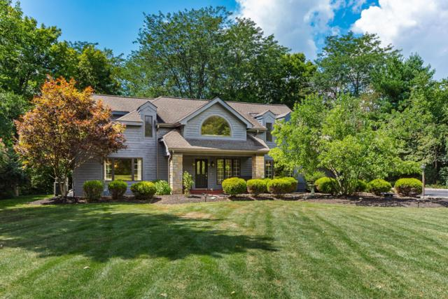 6868 S Section Line Road, Delaware, OH 43015 (MLS #219029910) :: Signature Real Estate