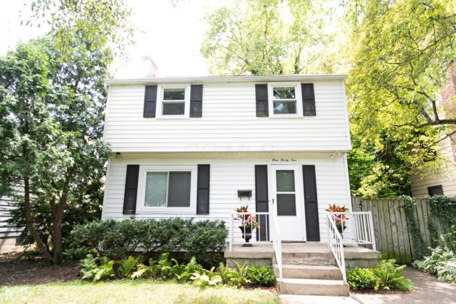 131 Rosslyn Avenue, Columbus, OH 43214 (MLS #219029921) :: The Raines Group