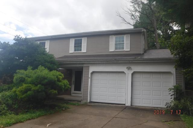 11513 Village Mill Road, Pickerington, OH 43147 (MLS #219029938) :: Signature Real Estate