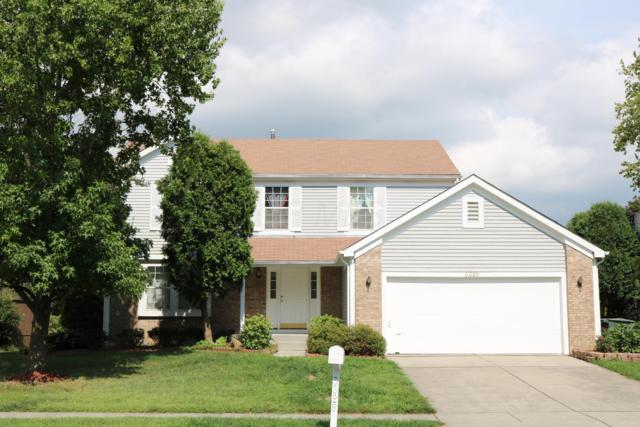 3328 Oakland Hills Drive, Pickerington, OH 43147 (MLS #219029940) :: RE/MAX ONE
