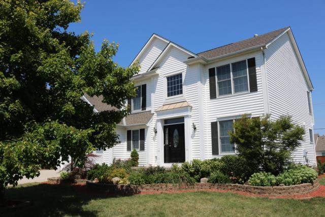 916 Washington Street, Pickerington, OH 43147 (MLS #219029948) :: Huston Home Team