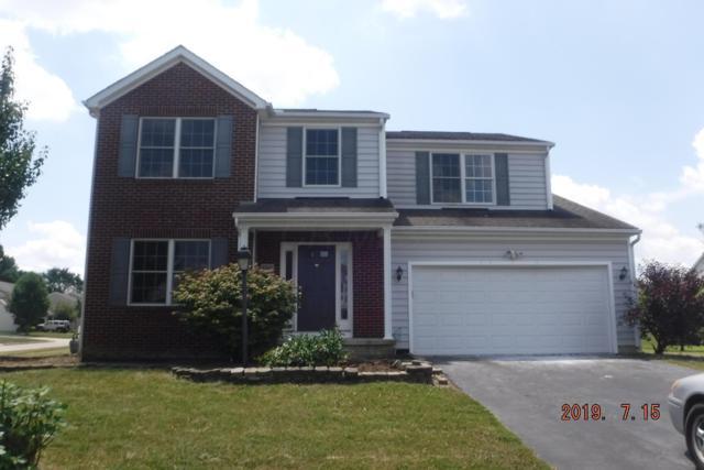 1752 Impatiens Way, Lewis Center, OH 43035 (MLS #219029955) :: Signature Real Estate