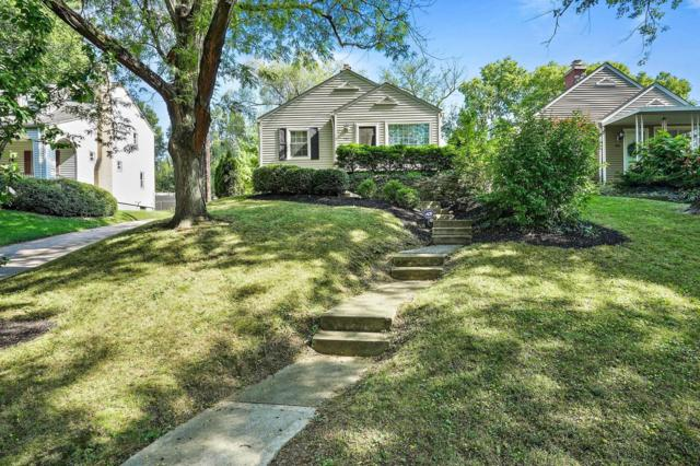 988 Parkway Drive, Grandview Heights, OH 43212 (MLS #219029966) :: The Raines Group