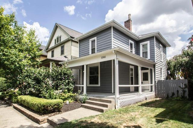 1066 Pennsylvania Avenue, Columbus, OH 43201 (MLS #219029968) :: Signature Real Estate