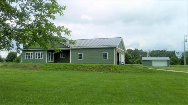 3900 Church Hill Road, Zanesville, OH 43701 (MLS #219030004) :: Brenner Property Group | Keller Williams Capital Partners
