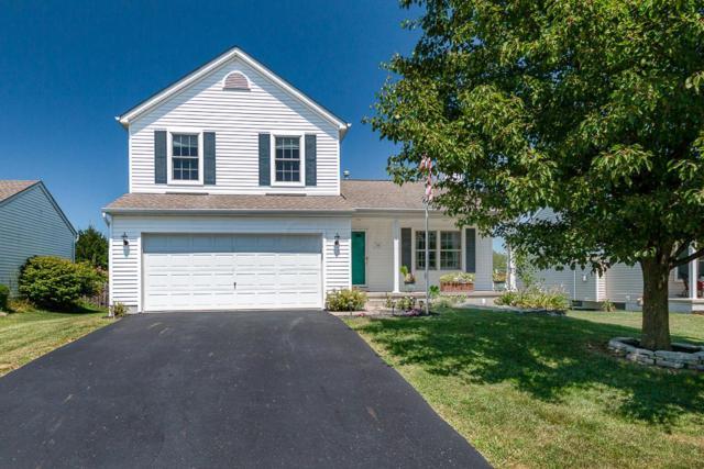 59 Gala Avenue, Etna, OH 43062 (MLS #219030046) :: Signature Real Estate