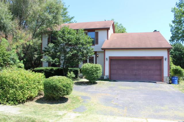 914 Hines Road, Columbus, OH 43230 (MLS #219030072) :: RE/MAX ONE