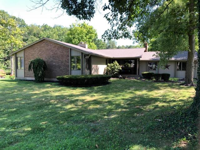 1805 Pine Road, Heath, OH 43056 (MLS #219030120) :: Berkshire Hathaway HomeServices Crager Tobin Real Estate