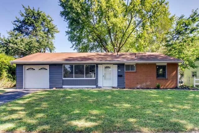 4646 Dundee Avenue, Columbus, OH 43227 (MLS #219030123) :: Signature Real Estate