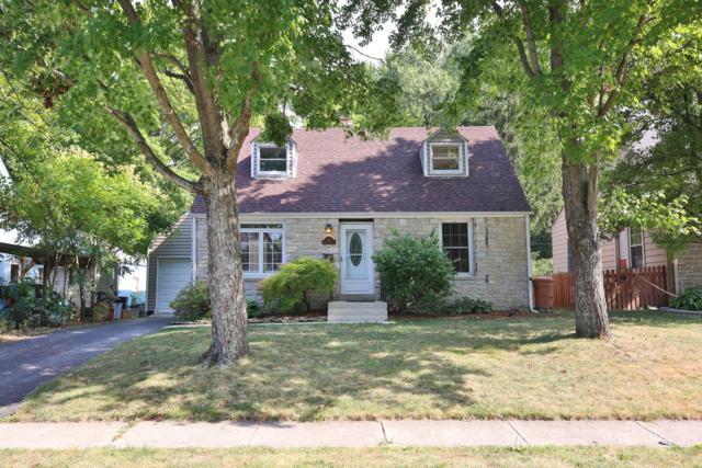 494 Loveman Avenue, Worthington, OH 43085 (MLS #219030180) :: Keller Williams Excel