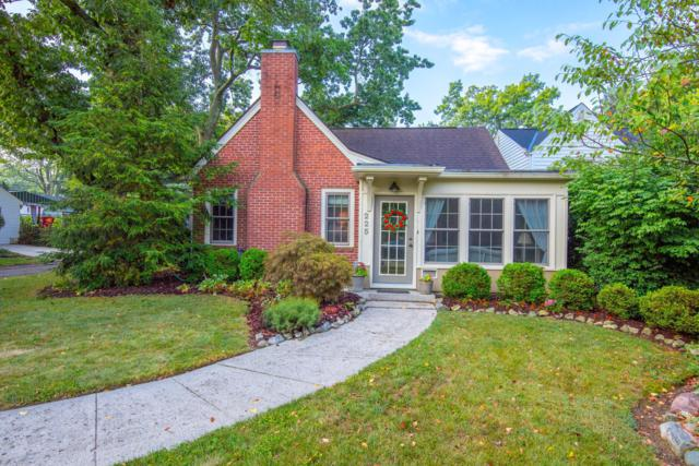 225 W Weisheimer Road, Columbus, OH 43214 (MLS #219030204) :: Shannon Grimm & Partners Team