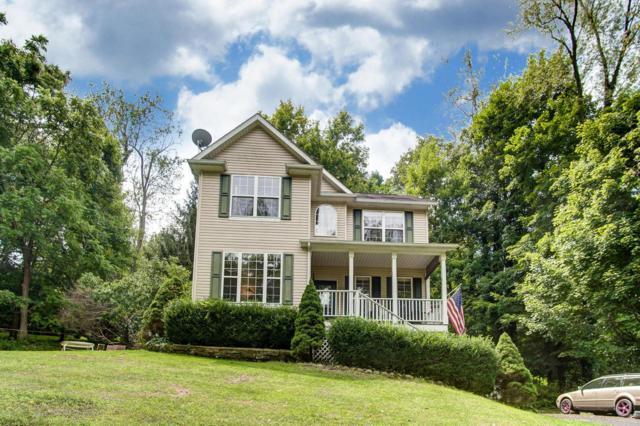 165 Walnut Hills Drive, Granville, OH 43023 (MLS #219030205) :: Signature Real Estate