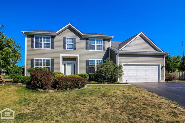 584 Marhurst Court, Galloway, OH 43119 (MLS #219030251) :: Signature Real Estate