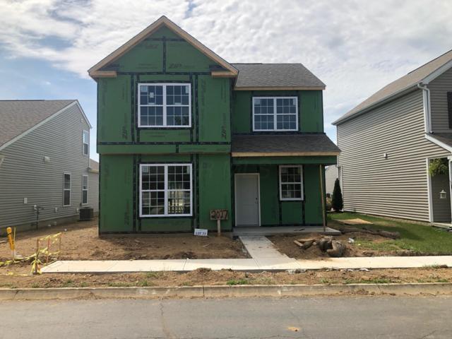 2027 Dumont Street, Newark, OH 43055 (MLS #219030259) :: Signature Real Estate