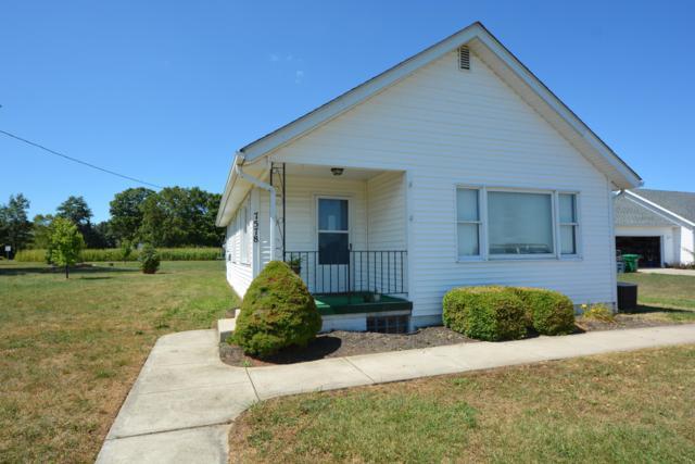 7578 Woods West Road, Plain City, OH 43064 (MLS #219030266) :: Brenner Property Group | Keller Williams Capital Partners