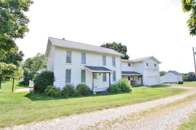1745 Norwich Valley Road, Norwich, OH 43767 (MLS #219030283) :: Berkshire Hathaway HomeServices Crager Tobin Real Estate