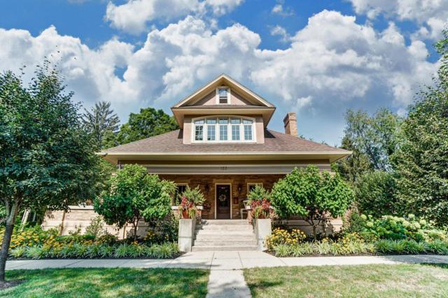 133 S Pearl Street, Granville, OH 43023 (MLS #219030296) :: Signature Real Estate
