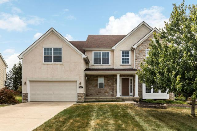 2464 Charoe Street, Lewis Center, OH 43035 (MLS #219030327) :: The Raines Group