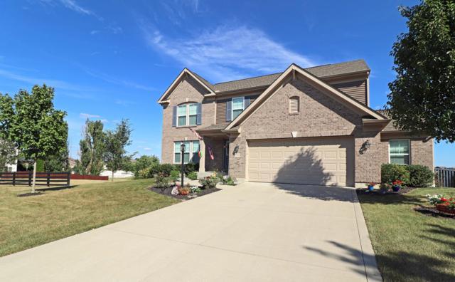 1598 Adena Pointe Drive, Marysville, OH 43040 (MLS #219030339) :: Signature Real Estate