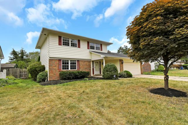 2843 Blossom Avenue, Columbus, OH 43231 (MLS #219030345) :: ERA Real Solutions Realty