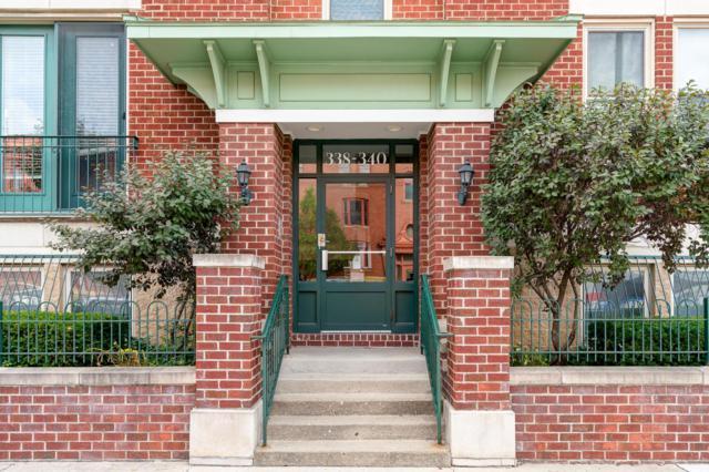 340 S 3rd Street #3, Columbus, OH 43215 (MLS #219030414) :: Signature Real Estate